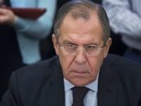 Лавров: Москва няма да забрави съучастието на Турция с терористите