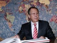 МВнР на РФ: Срещи на Лавров с представители на Турция не се планират