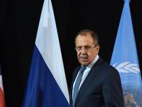 Лавров: САЩ трябва да се заемат не с геополитически игри, а с решаването на проблемите