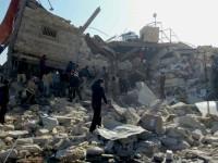 """Сирийският посланик в РФ: Болницата на """"Лекари без граници"""" е разрушена от американците, а не от руските ВКС"""