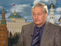 Леонид Решетников: България не е за американците