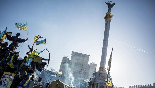 """Във Франция разбраха кой се крие зад """"Маските на революцията"""" в Украйна"""
