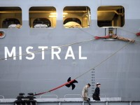 """Русия и Египет обсъждат договора за доставка на оборудването за """"Мистрал"""""""