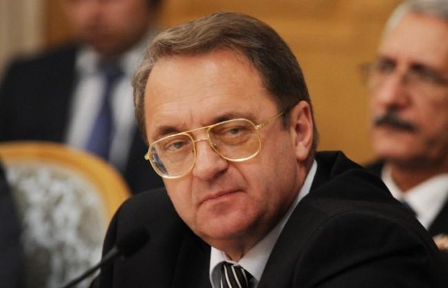 """МВнР на РФ: Москва е обезпокоена от информацията за наличие у САЩ на план """"Б"""" за Сирия"""
