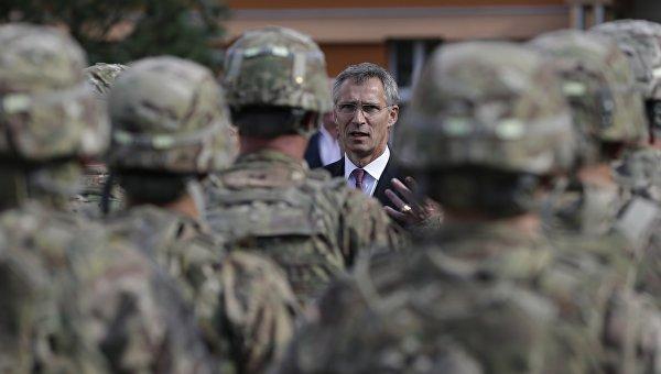 Песков: Москва не е уведомена за плановете на НАТО за разполагане на войски край границите на РФ
