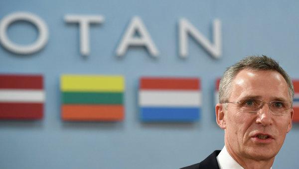 """Столтенберг обвини Русия, че """"подкопава мирния процес"""" в Сирия"""