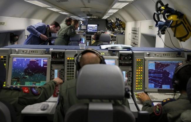 НАТО се присъедини към коалицията под командването на САЩ в Сирия