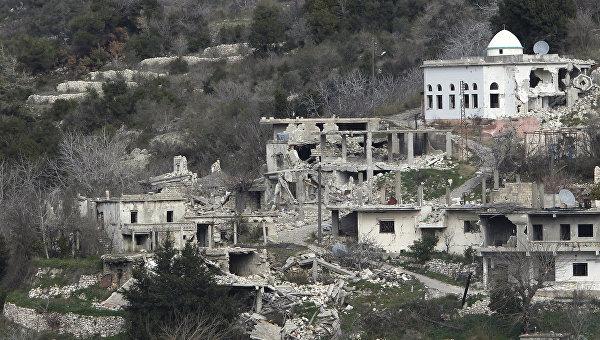 Die Welt: Намесата на Рияд в сирийския конфликт ще се превърне в катастрофа