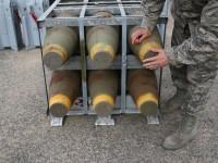 Конашенков: Оглавяваната от САЩ коалиция е нанесла само 50 удара за една седмица