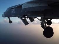 От 4 до 11 февруари ВКС на РФ са унищожили близо 1,9 хил. обекта на терористите в Сирия