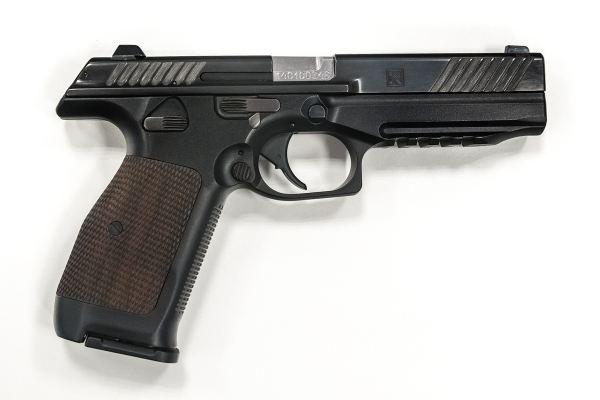 """""""Калашников"""" мина от автомати на пистолети"""
