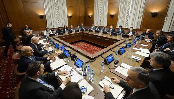 """Лавров: В сирийската опозиция се появиха """"капризни"""" хора"""