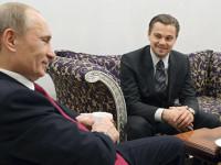 Четирима актьори участват в кастинга за главната роля във филма за Путин
