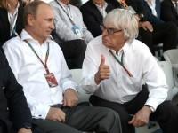 """Президентът на """"Формула 1"""": Путин трябва да управлява Европа"""