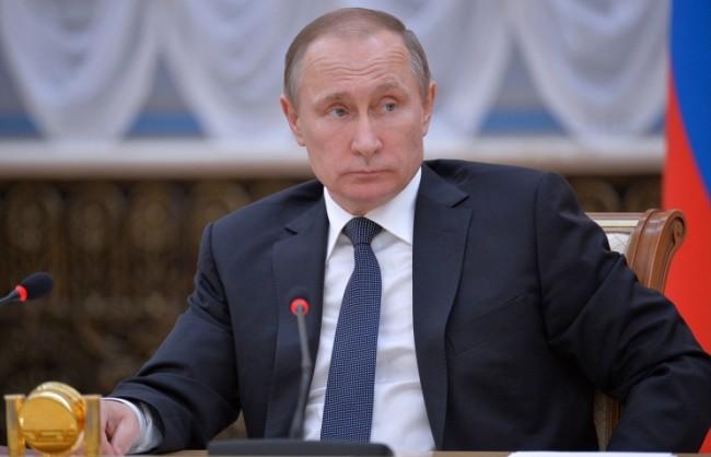 Путин: Русия навреме започна операцията в Сирия