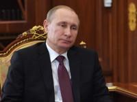 Путин подписа закон за избягване на двойното данъчно облагане с Китай