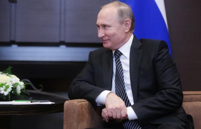 Путин: Русия и Бахрейн създават нови механизми за сътрудничество