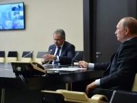 Путин: На ученията ВС на РФ потвърдиха готовността си да гарантират сигурността на страната
