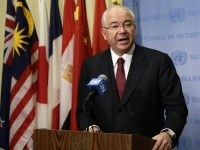 САЩ и Русия внесоха проекторезолюция за Сирия в Съвета за сигурност на ООН