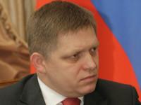 Премиерът на Словакия призова за скорошна отмяна на санкциите срещу Русия