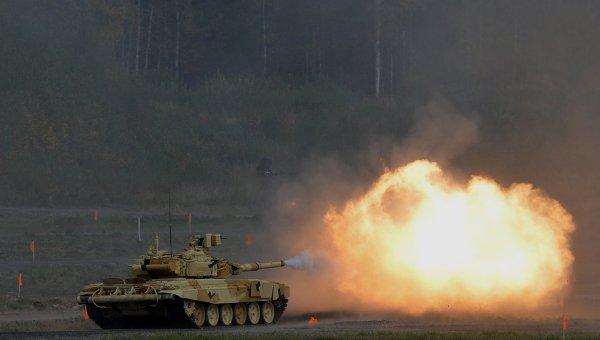 Русия влезе в тройката на най-могъщите във военно отношение държави в света за 2016