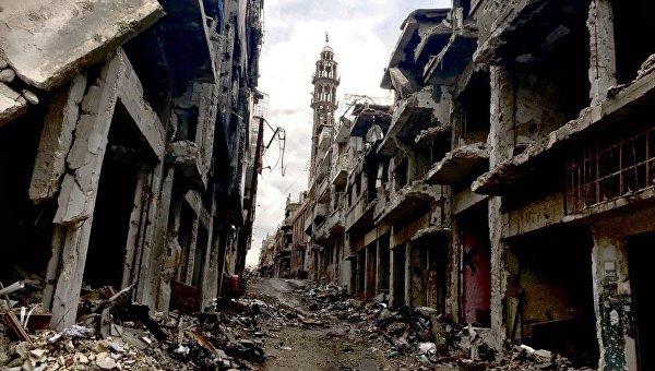 Чуркин: Русия не трябва да се извинява за действията си в Сирия