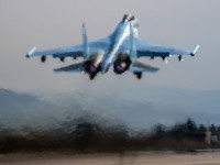 Руски изтребители съпроводиха доставката на 20 т. хуманитарна помощ в Сирия