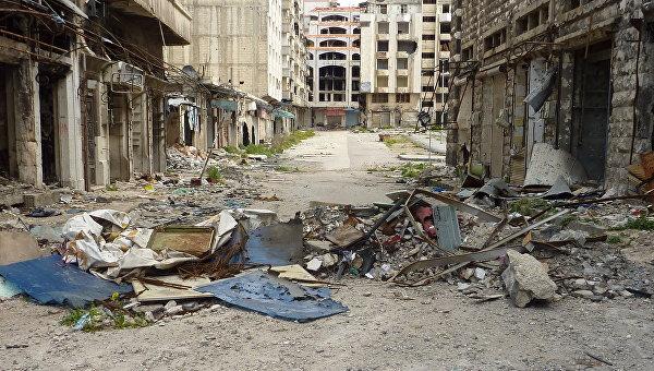 Руски и американски военни ще определят териториите в Сирия, където няма да се провеждат военни действия