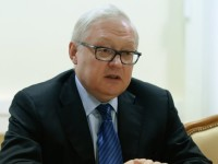 Рябков: Опонентите на Тръмп продължават нагнетяването на русофобия, за да го дискредитират