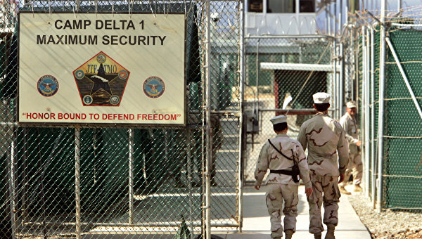 Долгов: Истинската демокрация на САЩ – Гуантанамо и изтезанията в затворите на ЦРУ