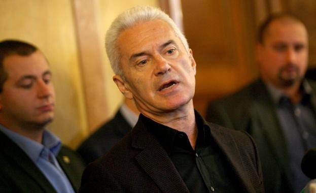 Сидеров към високопоставени гости в НС: Признайте, че Съветът на Европа е в криза и нямате решение за мигрантите