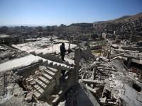 МВнР на Русия: Всяко нахлуване в Сирия би било незаконно