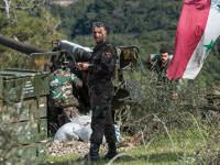 Властите в Сирия се съгласиха със заявлението на Русия и САЩ за прекратяване на