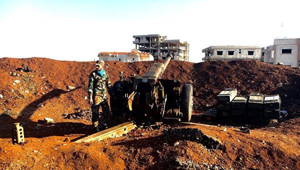 Пушков: Докато сирийската опозиция си криви устата, армията на Асад освобождава градове