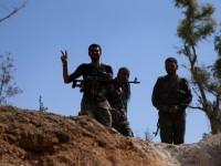 """Говорителят на Кадиров: В Сирия няма """"чеченски спецназ"""""""