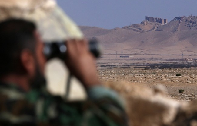 Медведев: Сухопътна операция в Сирия с участието на сили на други страни ще доведе до перманентна война
