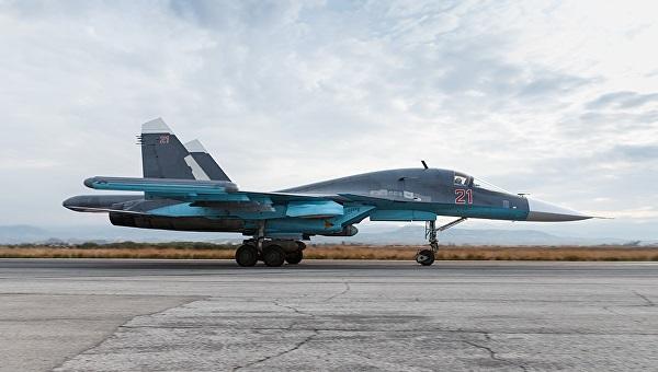 Русия не е получавала данни от Турция за предполагаемото нарушение на Су-34