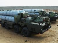Рогозин за системата С-300: Детектор на лъжата за агресора