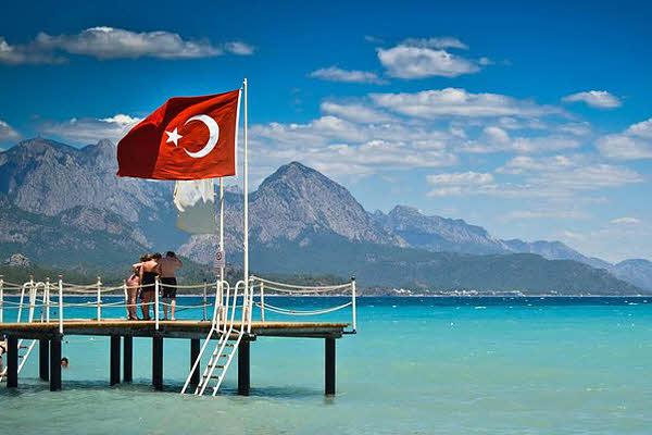 Туристическият сектор в Турция е в шок