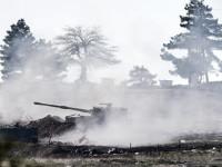 Ердоган: Турция ще продължи обстрела на кюрдските сили в Сирия