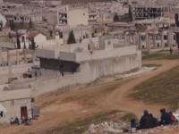 Турция засилва военното присъствие по границата със Сирия? [видео]