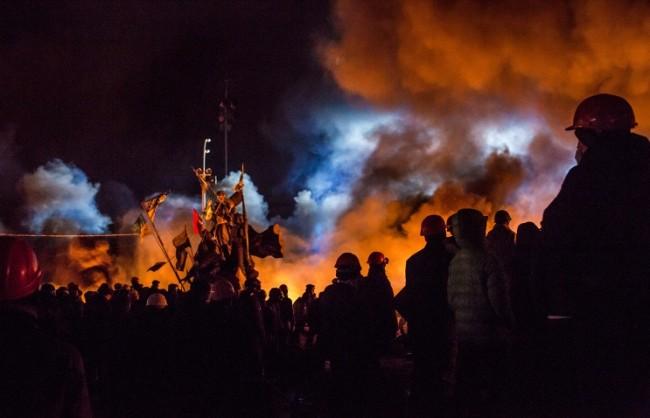 Украйна ще съди Canal+ заради излъчването на филма за събитията на Майдана