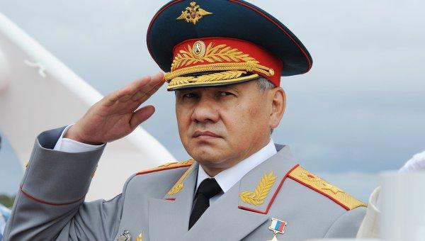 Украйна обяви руския военен министър Шойгу за национално издирване