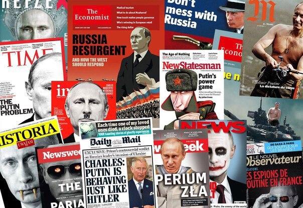 """Абстинентният синдром на НАТО и руската """"игла"""""""