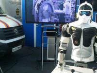 Русия създава робот, който може да бъде член на екипаж в Космоса
