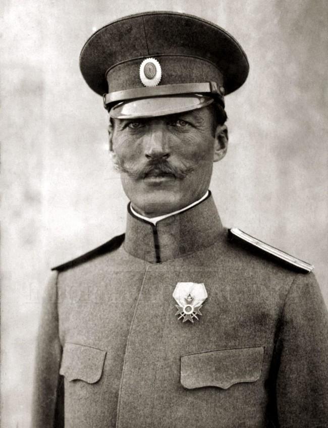 Полковник Борис Стоянов Дрангов – герой от три войни