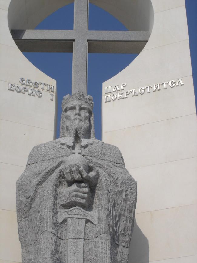 Войната срещу православието