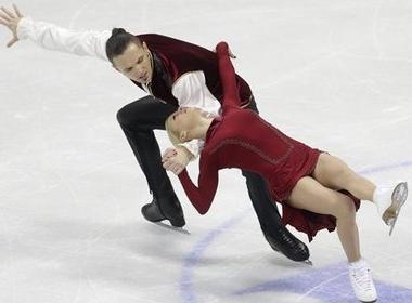 Руските фигуристи станаха шампиони на Европа