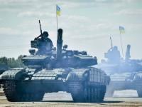 Independent: Украинските власти разглеждат възможността да изпратят войски в Сирия за борба срещу ИД