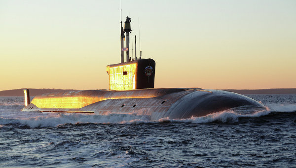 National Interest: Съвременните руски подводници плашат САЩ и НАТО